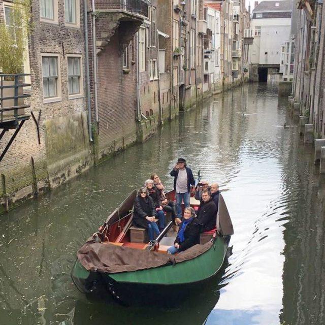 DD Cornelis rondvaart Dordrecht