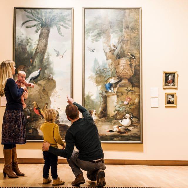 Dordrechts Museum, familie, expositie, kunst & cultuur, musea Dordrecht