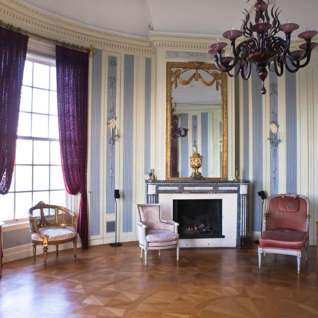 Museum Dordts Patriciershuis, kunst & cultuur, Dordrecht