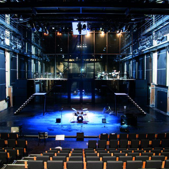 Energiehuis Machine 3, kunst & cultuur, Dordrecht