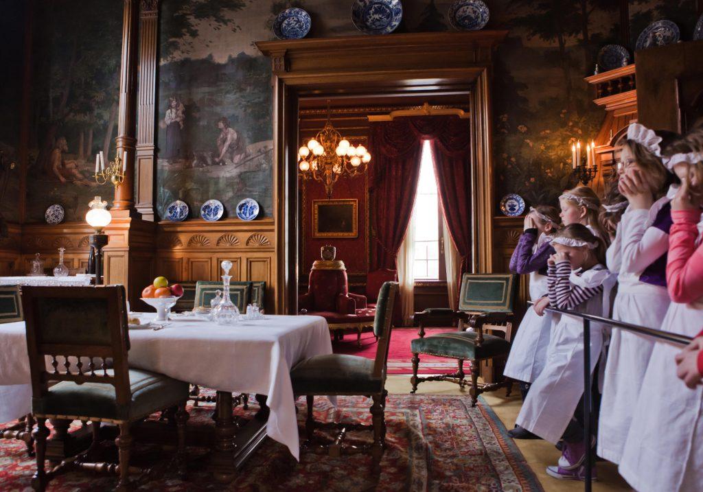 Huis van Gijn, kinderen, kunst & cultuur, musea Dordrecht