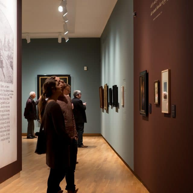Expositie Dordrechts Museum, kunst & cultuur, musea Dordrecht
