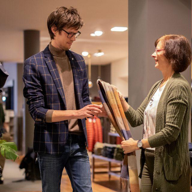 Adam Brandstore - Dordrecht - Bagijnhof - herenmode - kleding