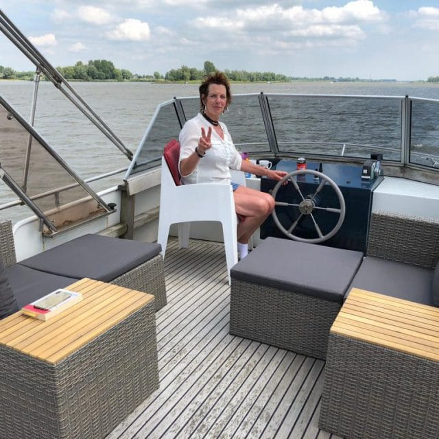 AiRRvaar rondvaart Dordrecht