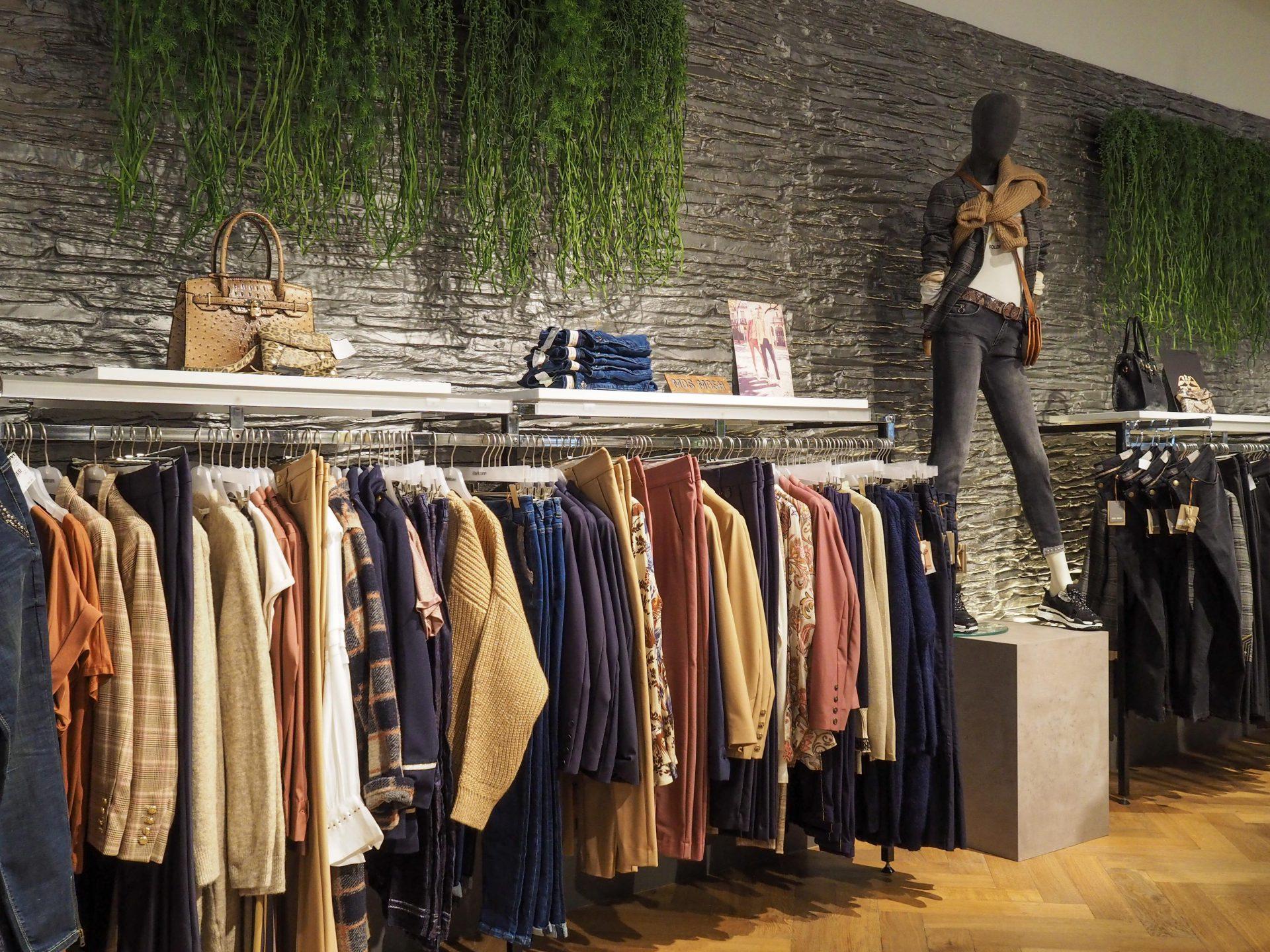 Bahlmann mode - Dordrecht - Voorstraat - damesmode