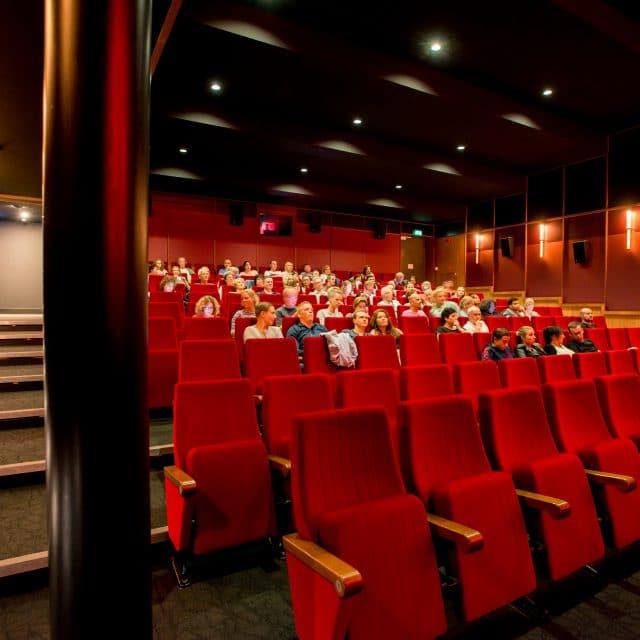 Bioscoop film The Movies Dordrecht cultuur uitgaan