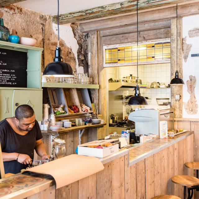 Broodbar Boer'n Bontje Dordrecht - lunch - broodjeszaak