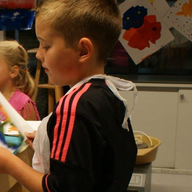 Kinderboekwinkel De Giraf - Dordrecht - kinderen - kinderboek