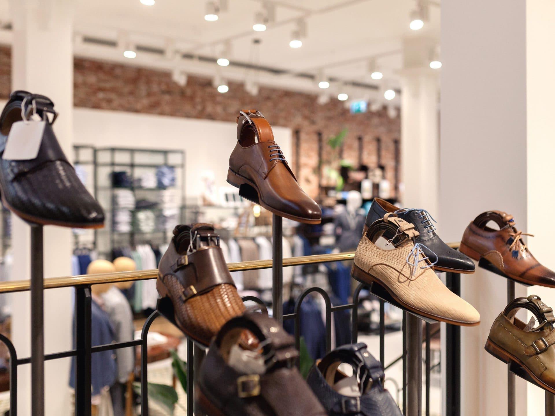 Jac Hensen Dordrecht - Visstraat - herenmode - schoenen