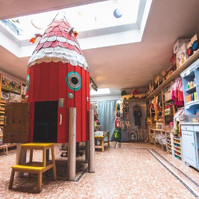 Juffrouw Pollewop - Dordrecht - Vriesestraat - speelgoed - duurzaam
