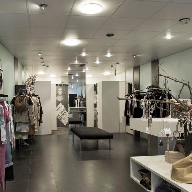 Keizer-en-Keizer - Dordrecht - Voorstraat - dameskleding - mode -kunst