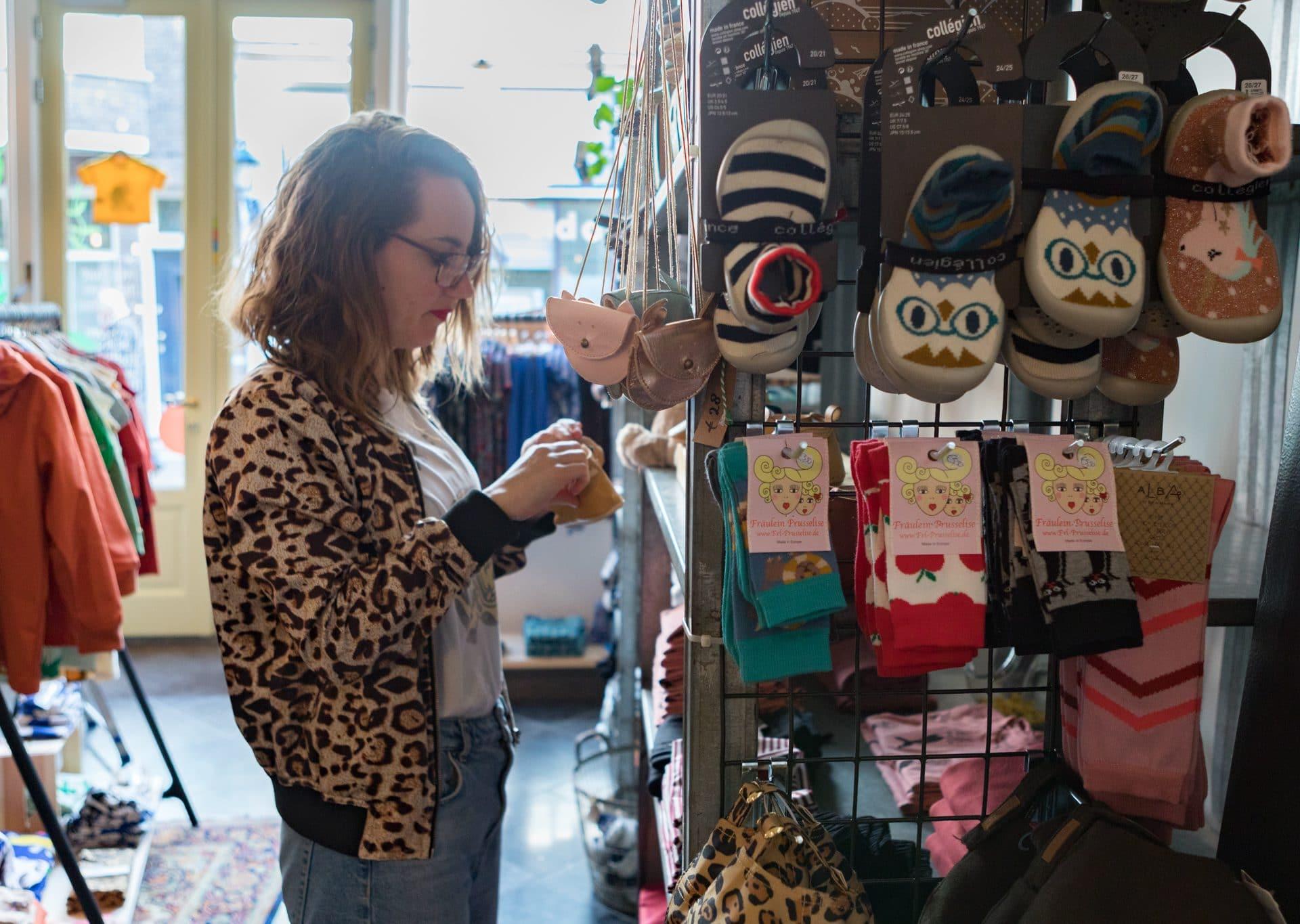 Kind Zo Blij - Dordrecht - Voorstraat - kinderkleding - babykleding - speelgoed