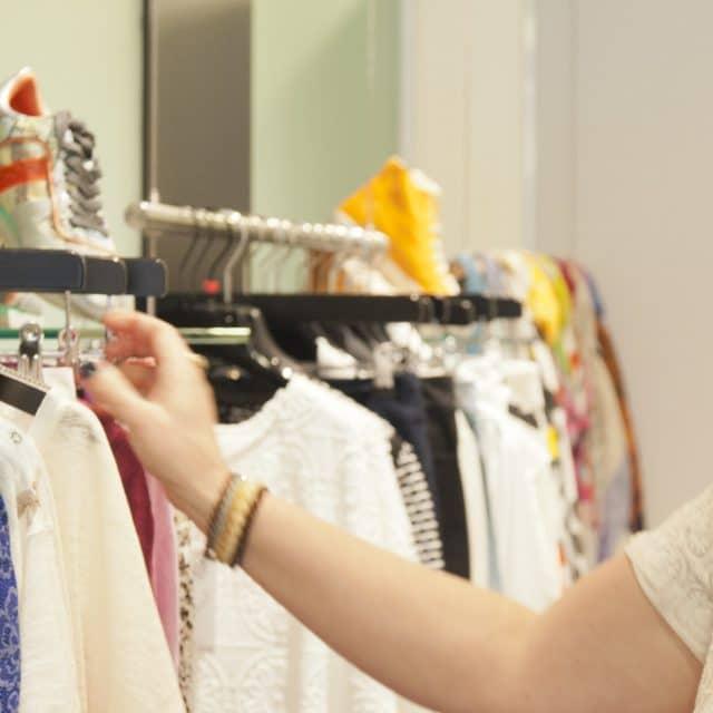 No. 33 Basic Luxury - Dordrecht - dameskleding - mode -Vriesestraat