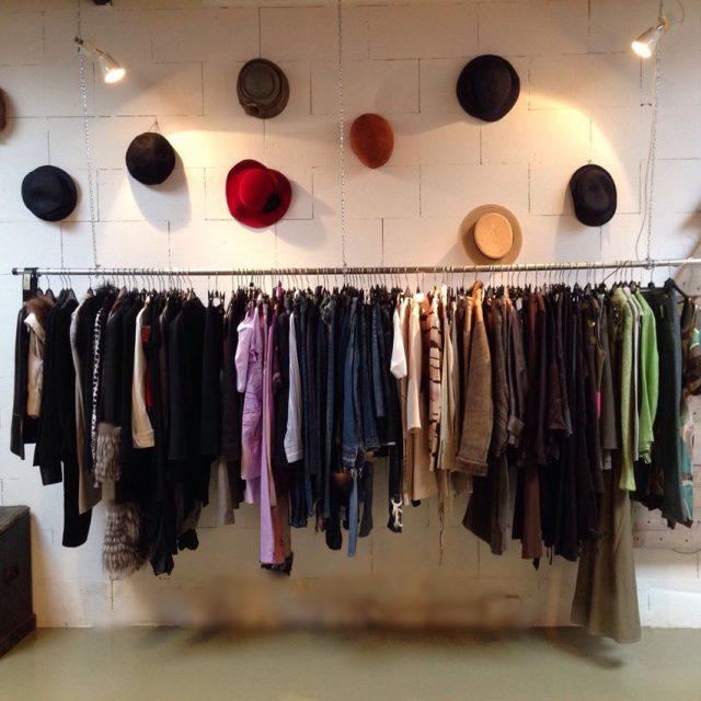 Preloved Fashion - Dordrecht - tweedehands dameskleding - vintage