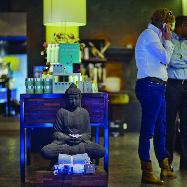 Rituals - Dordrecht - parfumerie - lichaamsverzorging - Statenplein