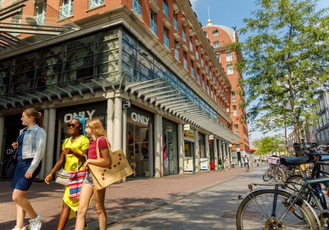 Winkelen Sarisgang ONLY Dordrecht