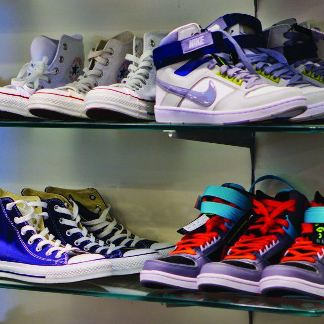 Sneakers - Dordrecht - schoenen