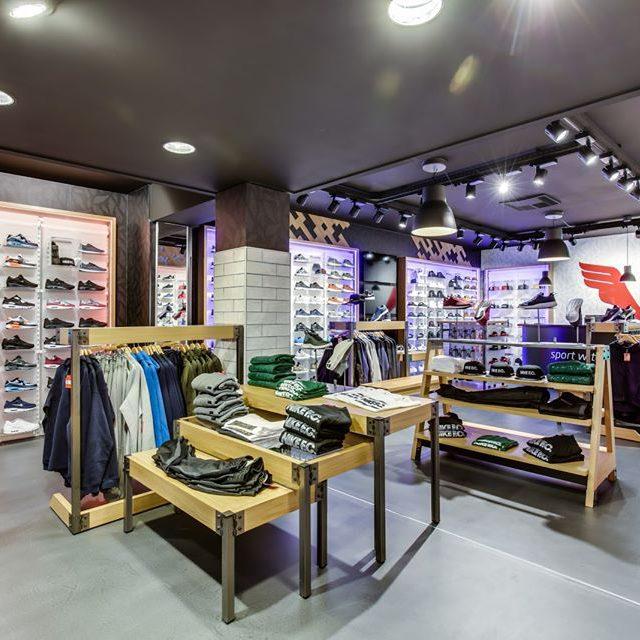 The Athletes Foot - Dordrecht - sneakers - vrije tijds kleding