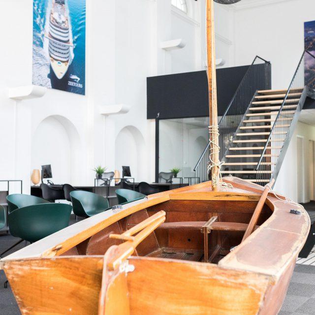 Travel Store - Dordrecht - Voorstraat - reizen - reisbureau