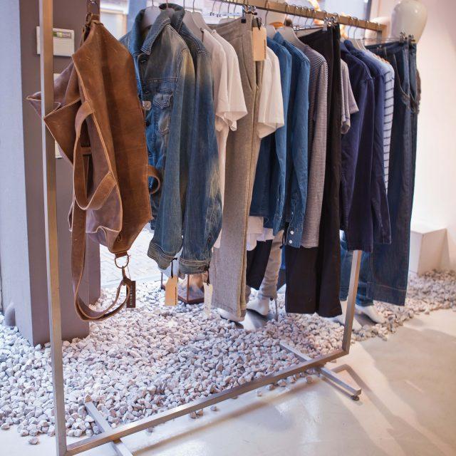 Two Stories - Dordrecht - dameskleding - mode - Vriesestraat