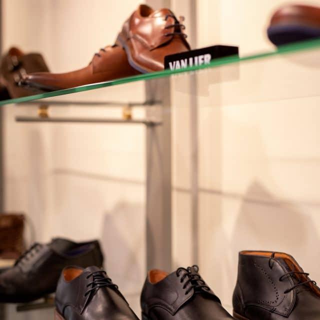 Van Boxel Schoenen - Dordrecht - Bagijnhof - herenmode - schoenen