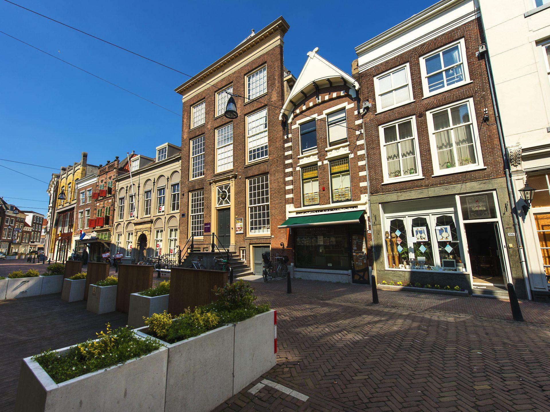 Winkelen Voorstraat Noord Dordrecht