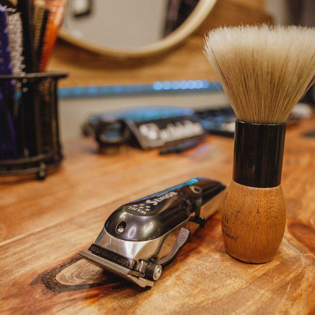 Barbershop - lichaamsverzorging - herenkapper