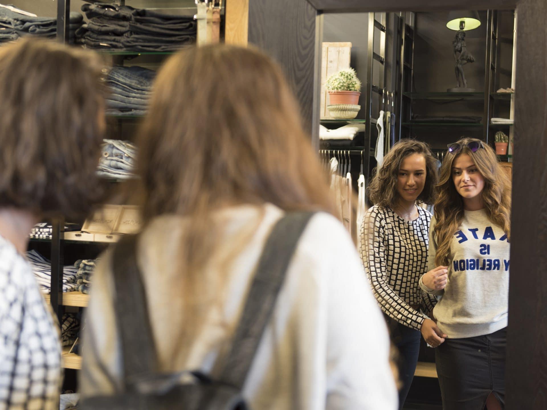 winkelen - mode - damesmode - casual - dordrecht