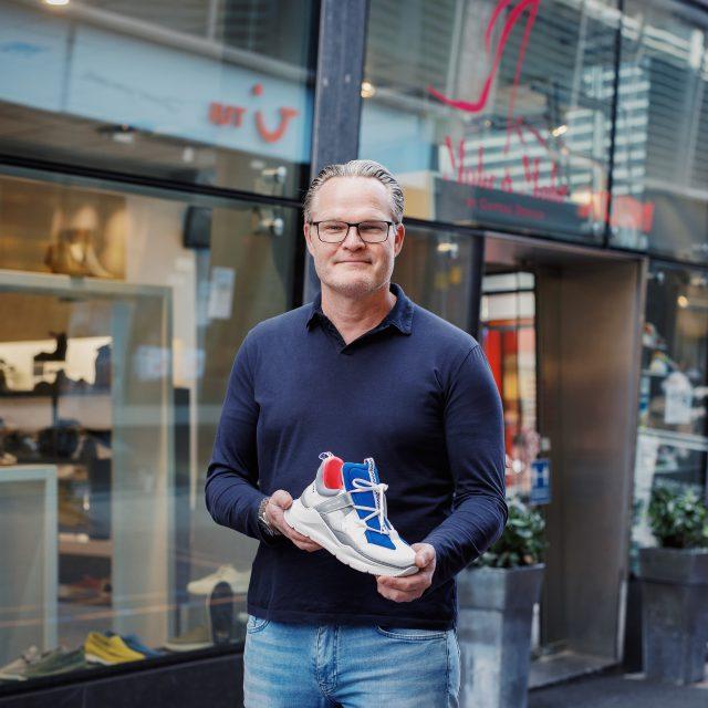 Mohr & Mohr - Dordrecht - herenmode - schoenen