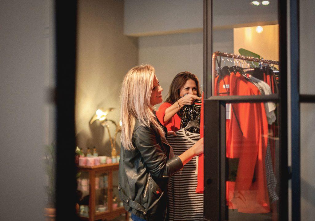 Rockin Items winkelen Voorstraat Noord Dordrecht