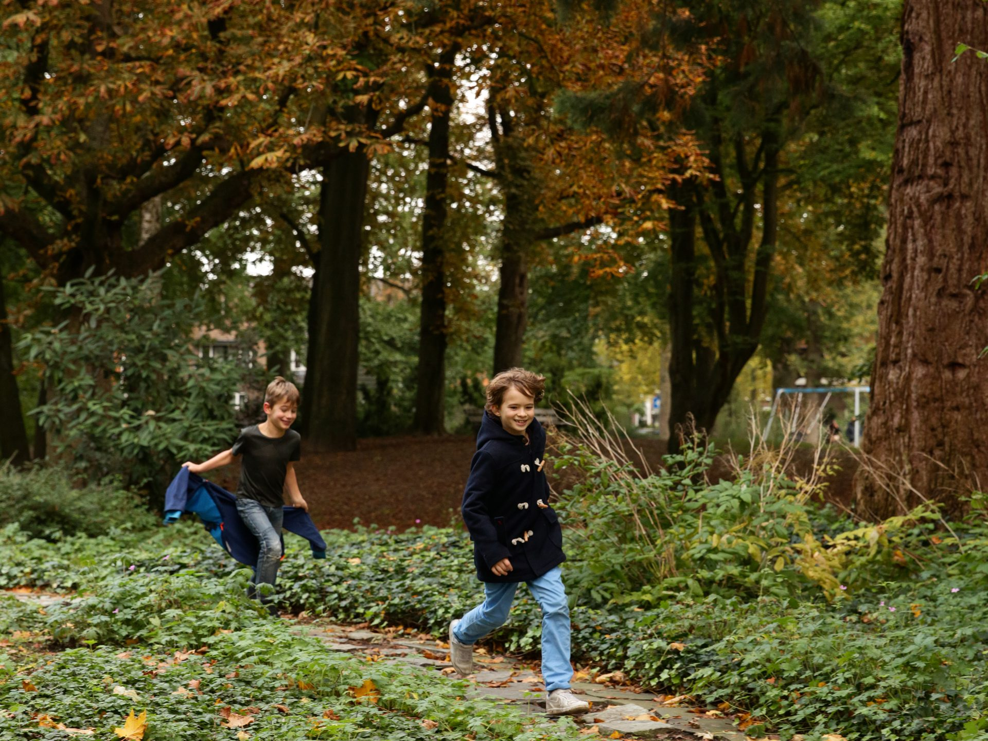 Park Merwestein kinderen Dordrecht