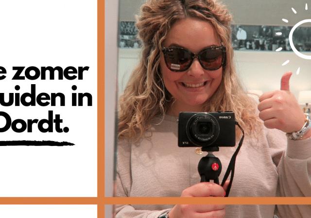 De zomer inluiden - Dordt vlogt
