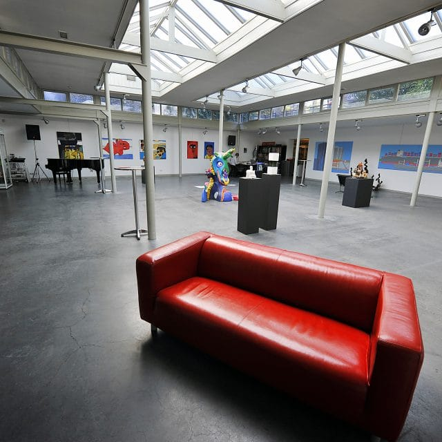 Galerie monument Wijnstraat 87