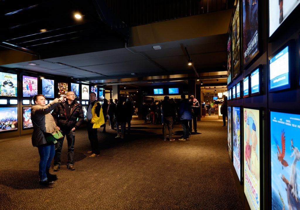 Kinepolis bioscoop film cultuur uitgaan Dordrecht
