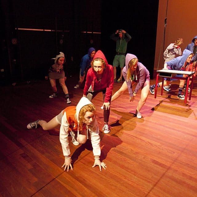 ToBe theater Energiehuis Dordrecht