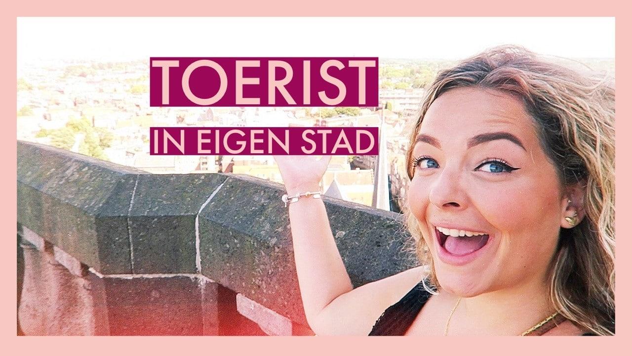 Toerist in eigen stad - dordt vlogt - Dordrecht