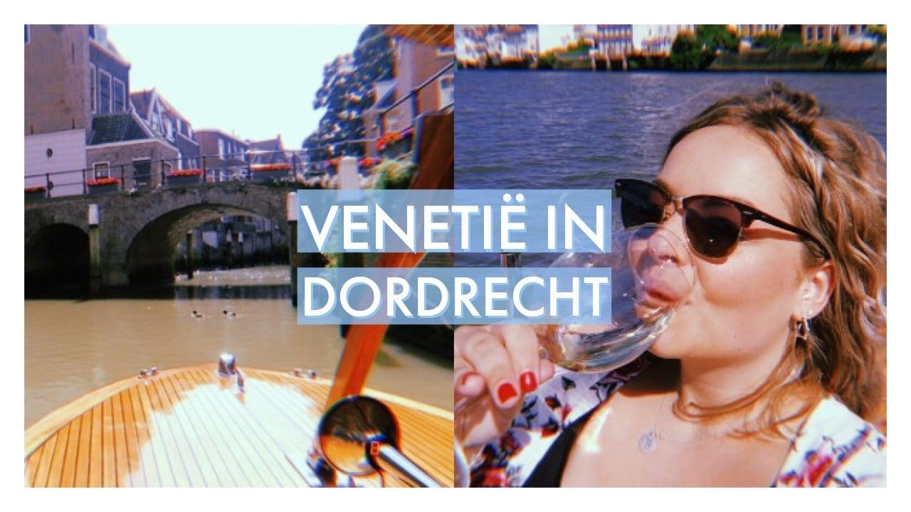 Venetië in Dordrecht - Dordt vlogt