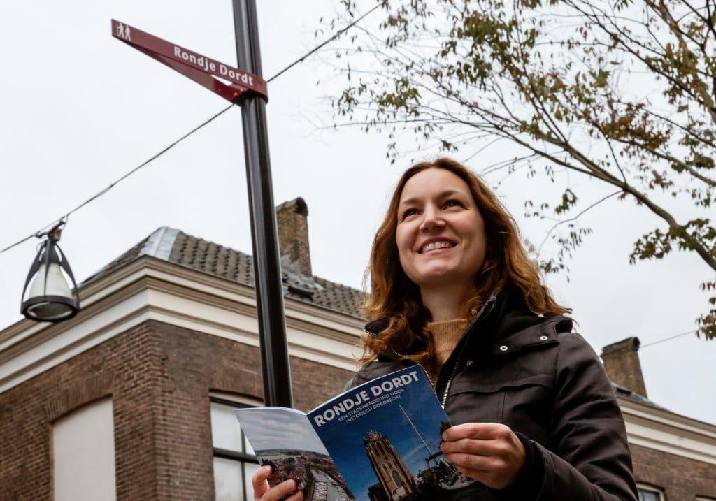 Wandelen - VVV Dordrecht
