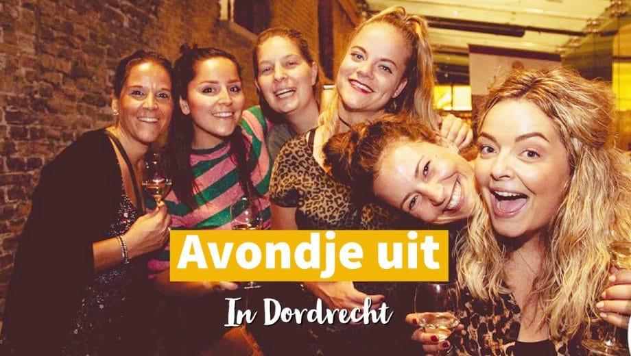 Avond uit Dordt Vlogt Dordrecht cultuur en uitgaan