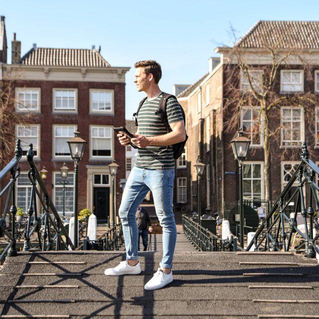 Citygames DRIJF Dordrecht