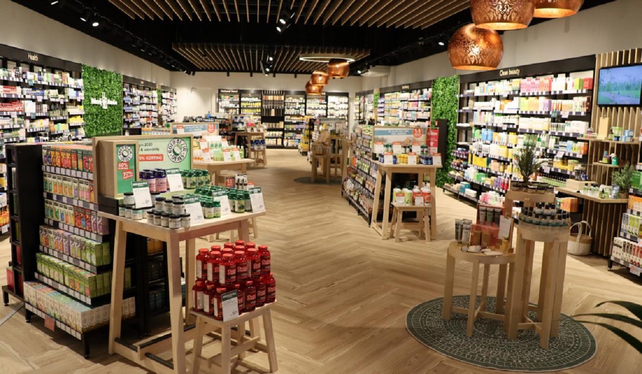 Gezondheidswinkel - In Dordrecht