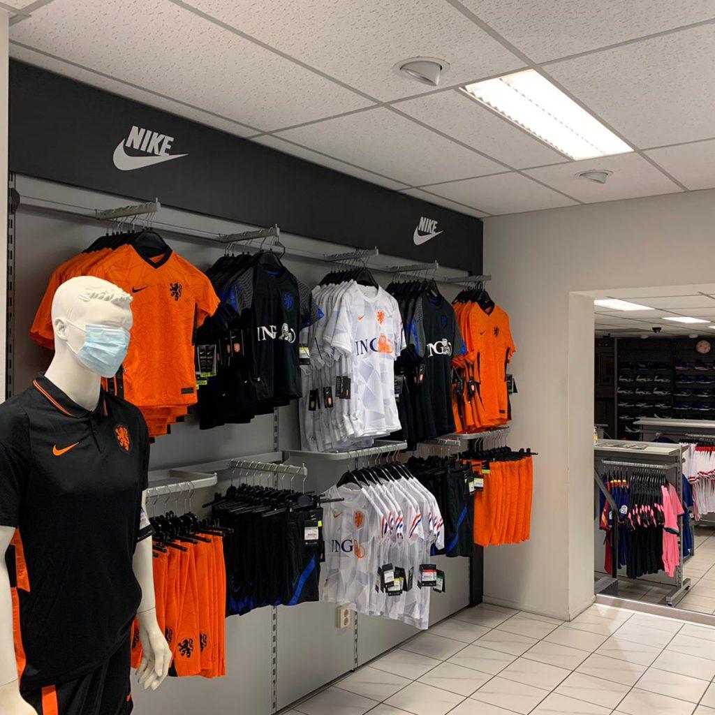 Sportcentrum Dordrecht