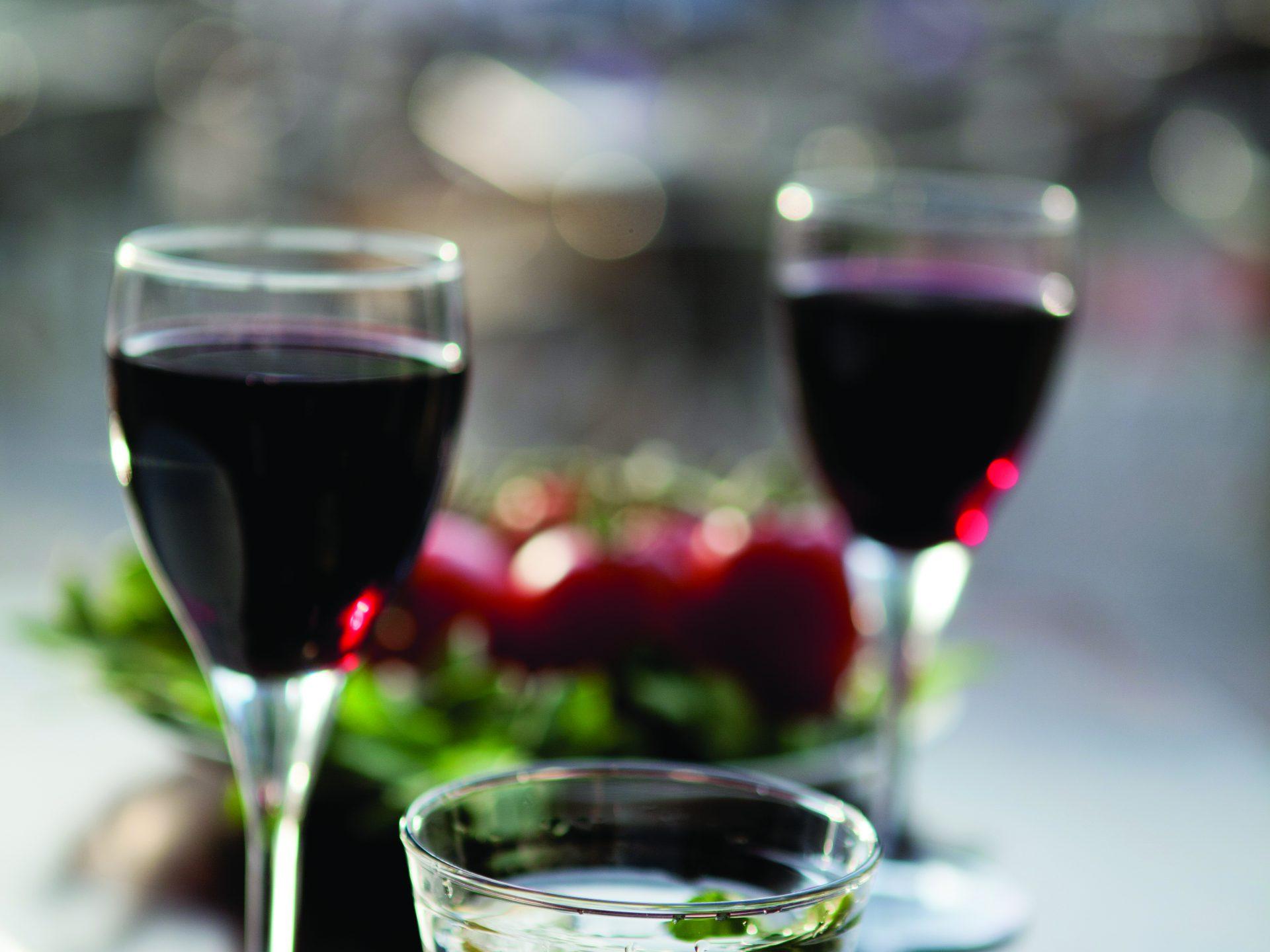 Franse keuken rode wijn Dordrecht