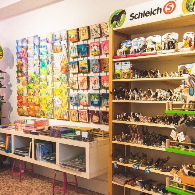 Juffrouw Pollewop speelgoedwinkel winkelen kinderen Dordrecht