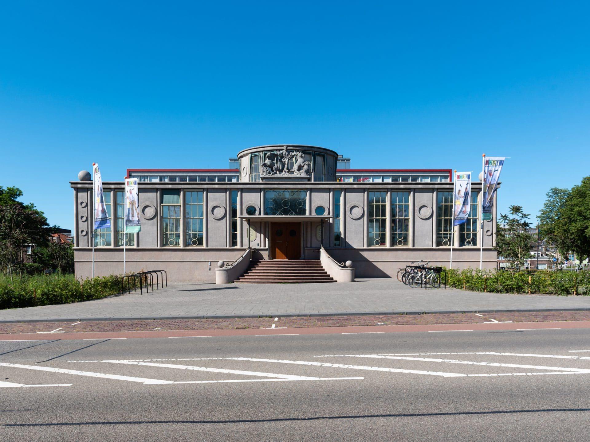 Nationaal Onderwijsmuseum - De Holland