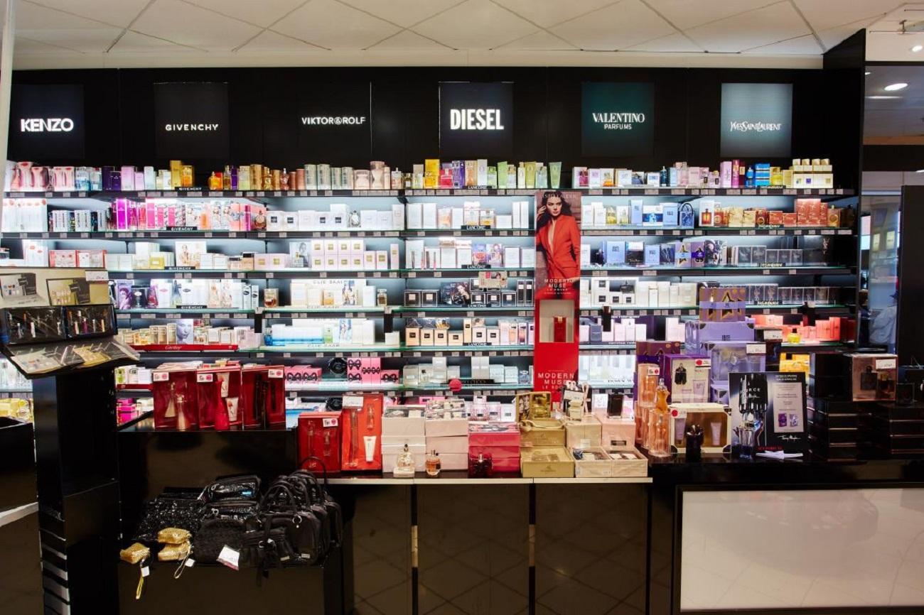 Parfumerie - In Dordrecht