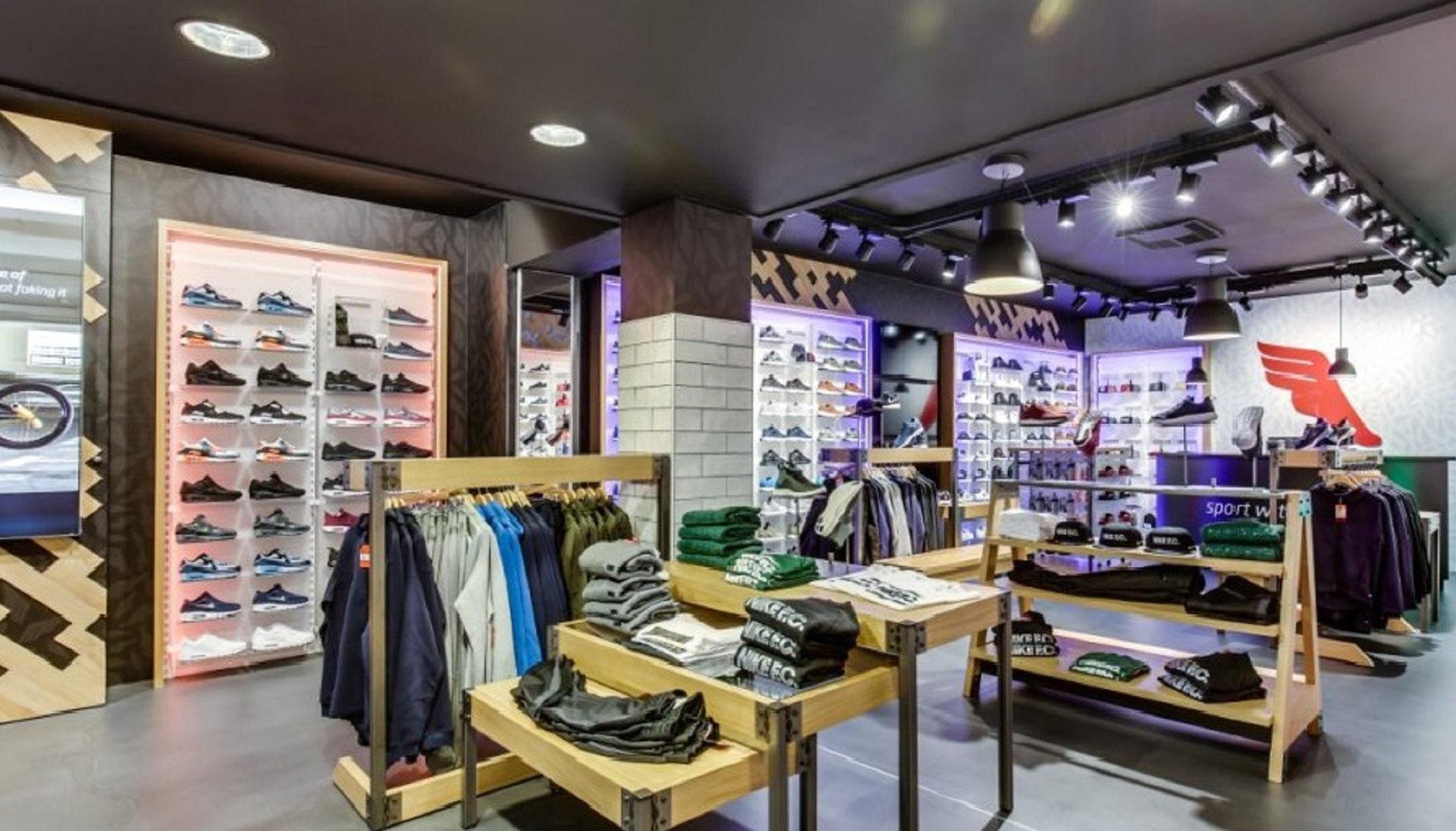 Sneakers - Dordrecht