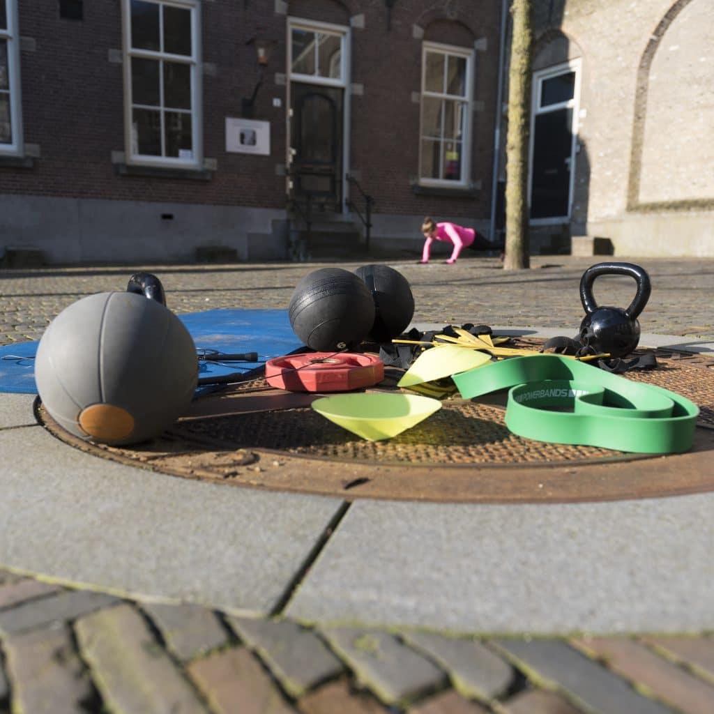 Sporten bootcamp centrum dordrecht