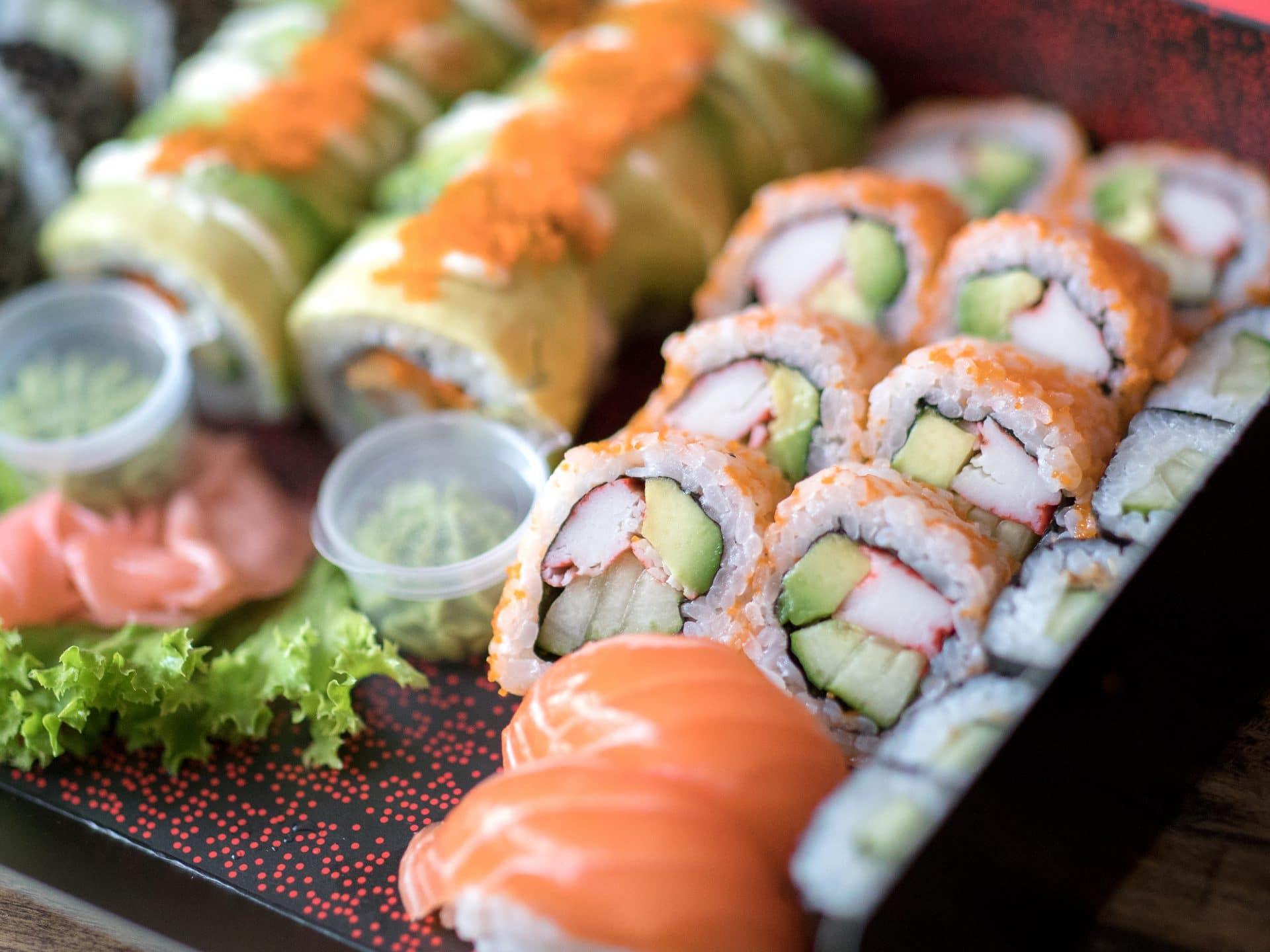 Sushi Dordrecht