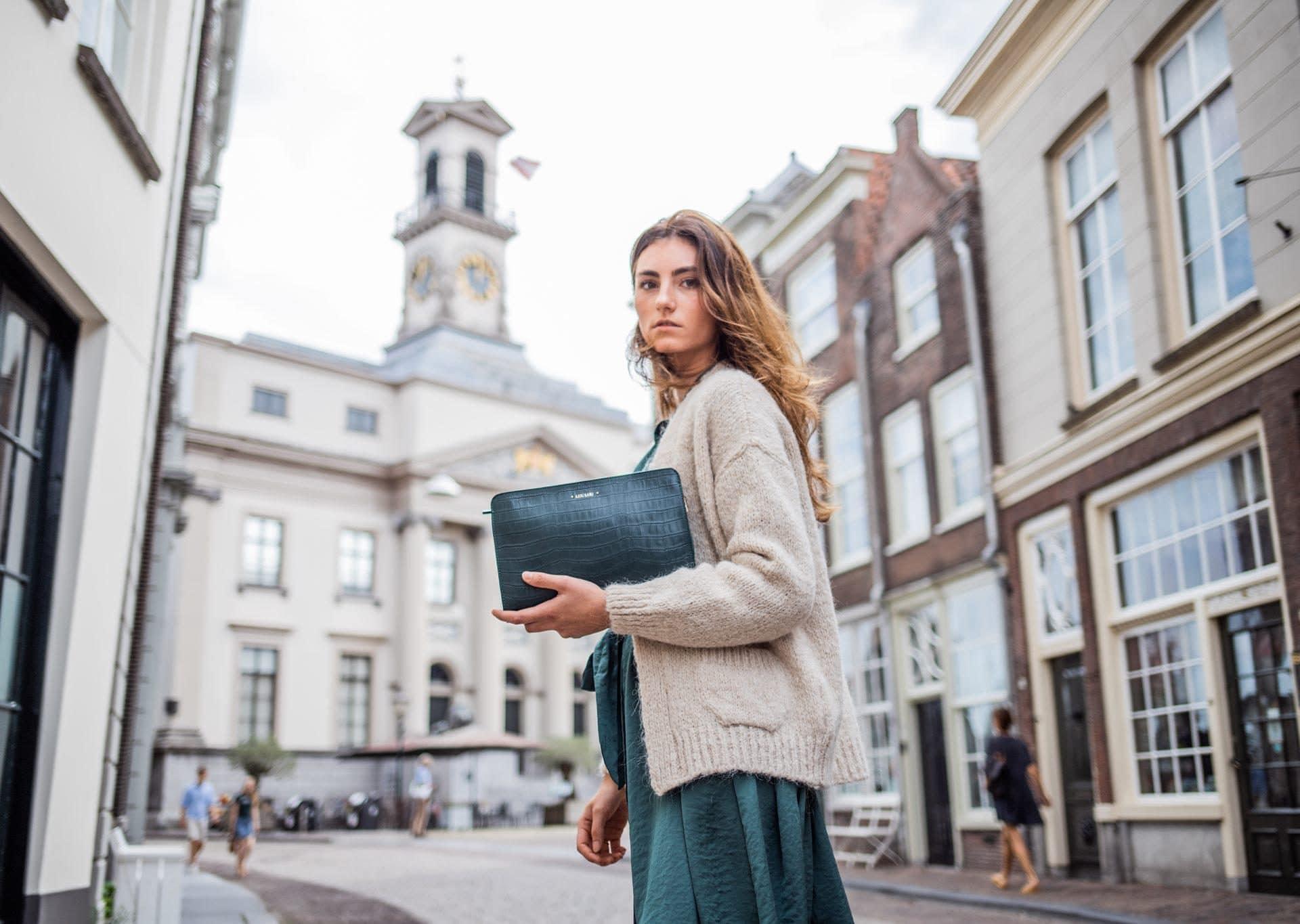 Tassen - In Dordrecht
